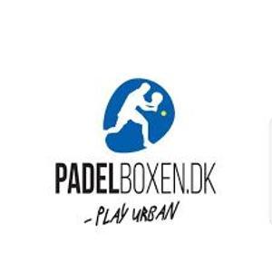 PADELBOXEN.DK