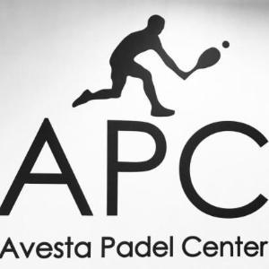 Avesta Padel Center, Avesta