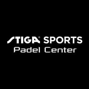 Eskilstuna  -  STIGA  Sports  Padel  Center