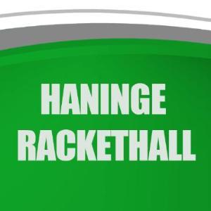 Haninge Rackethall : Västerhaninge TK