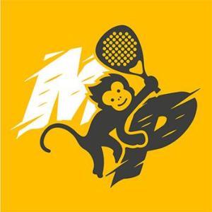 Monkey Padel : Sunne