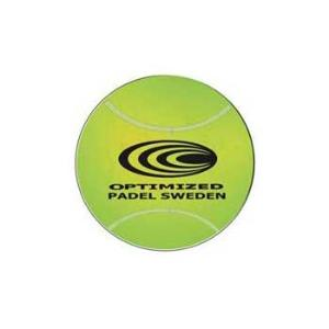 Optimized Padel Center och Optimized Padel Arena.