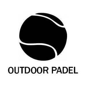 Outdoor Padel : Hedemora
