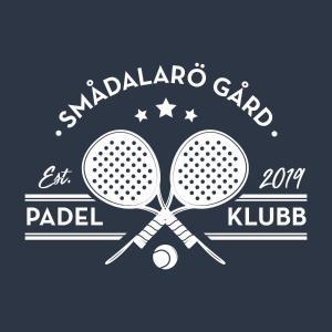 Smådalarö Gård - Padel & Tennis