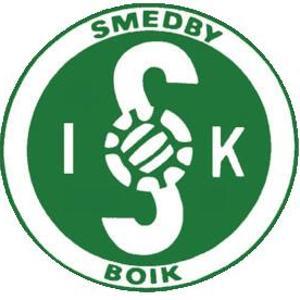 Smedby BOIK Padel