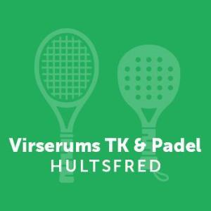 Virserums TK & Padel